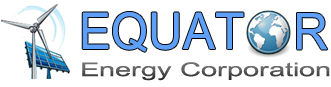 Solar Energy Company in the Philippines :: Solar materials supplier :: Equator Energy Corporation