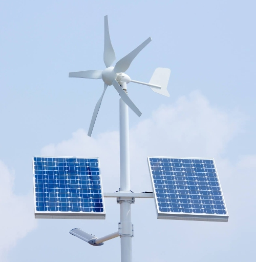 Solar & wind Energy Company in the Philippines :: Solar